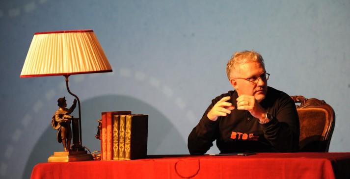 Giancarlo Carniani - Chi ha paura di Big G? BTO - Buy Tourism Online 2012
