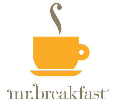 Mr. Breakfast