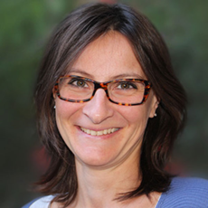 Lisa Molteni